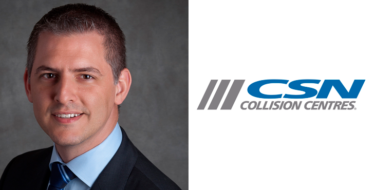 CSN Appoints New President & CEO