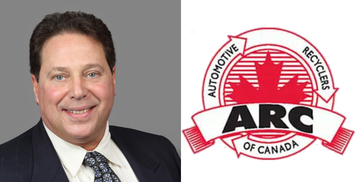 Neil James Leaves the ARC Board of Directors