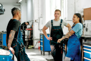 Collision Repair as a Career: What Young People Need to Know