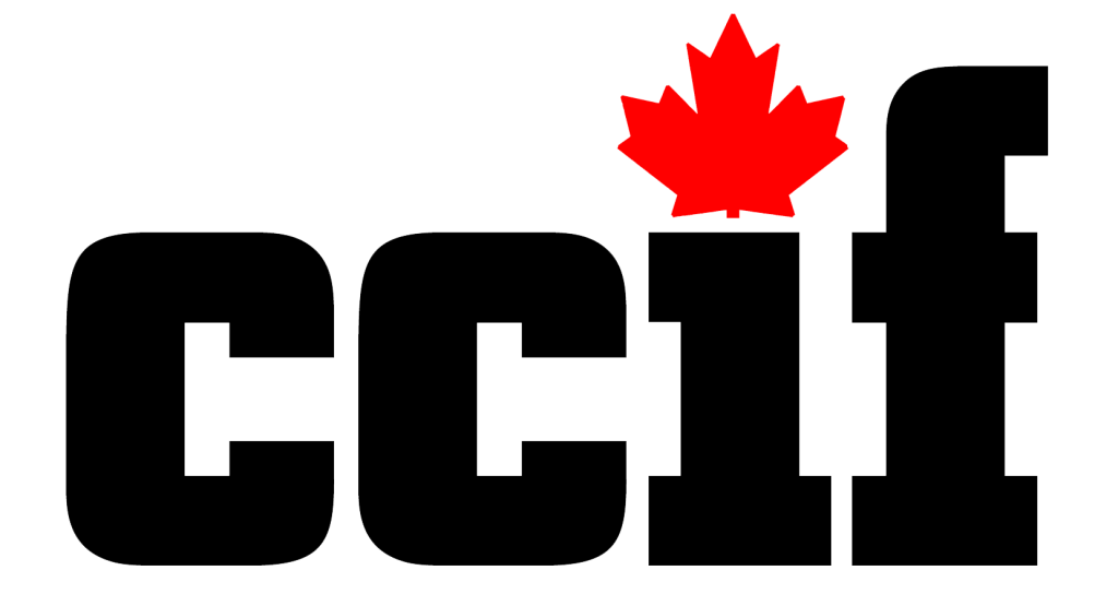 CCIF Vancouver 2021 Cancelled